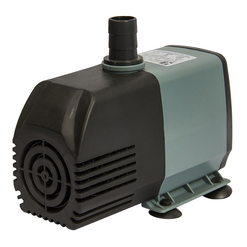 Electric Submersible Pond Garden Water Pump Hl-8000f