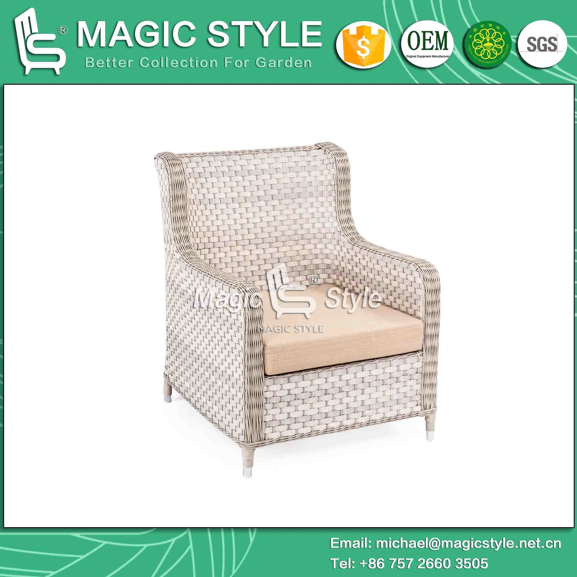 Wicker Combination Sofa Set Outdoor Sofa Set (Magic Style)