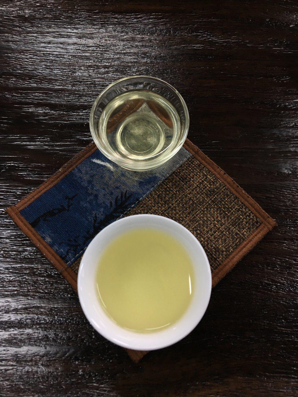 China Tea Bi Luo Chun Chinese Green Tea