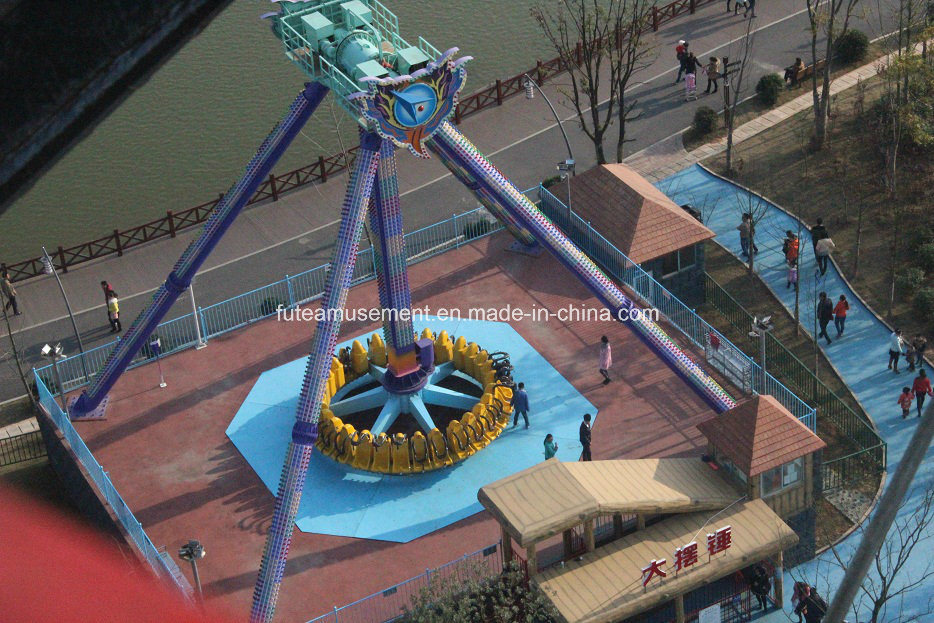 Amazing Amusement Park Electric Swing Amusement Rides Big Pendulum for Sale|Outdoor Big Pendulum
