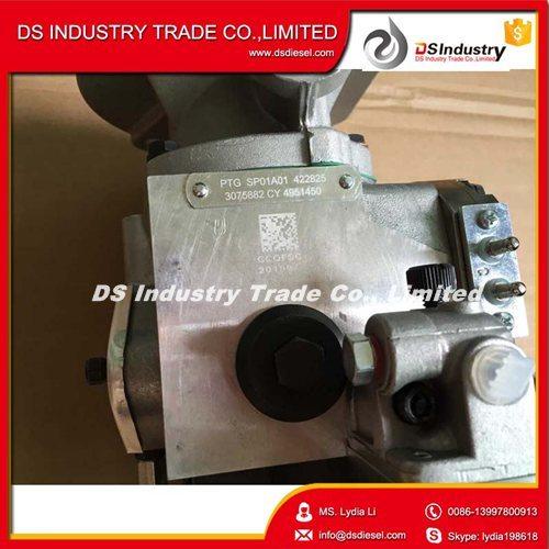Generator Nt855-Ga Engine Fuel Injection Pump 4951450 4951440 4951433 4951429