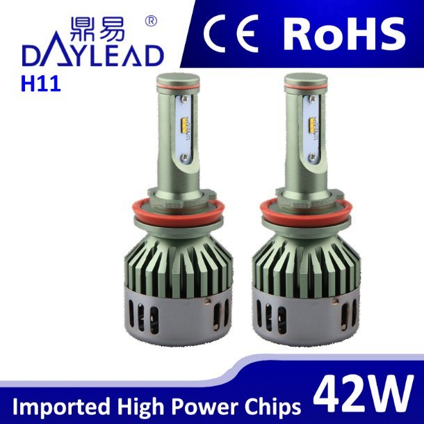 6 Chips LED Headlight for Wholesale Chevrolet Cruze Parts