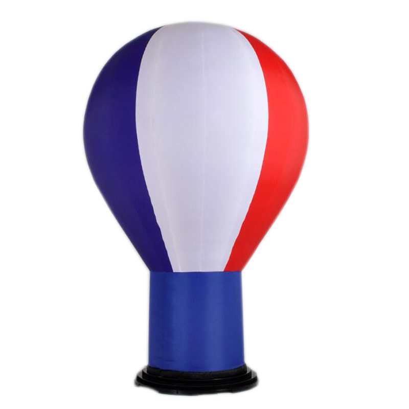 Fabric Inflatable Hot Balloon for Promotion Event