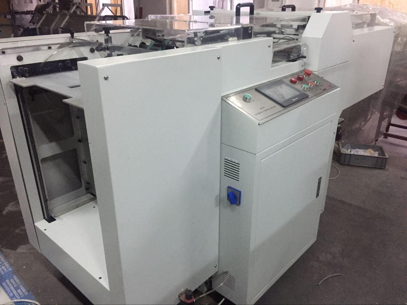 Hsap500 Heavy Duty High Speed Punching Machine, Hole Punching Machine