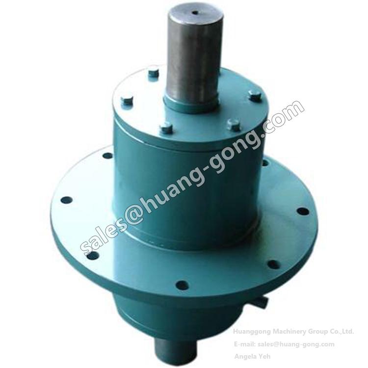 Marine Gas-Tight Bulkhead Gland Through Pump Room Bulkhead