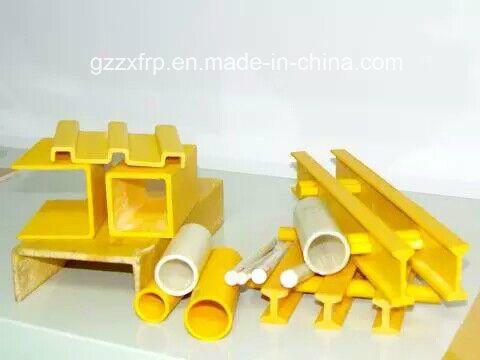 FRP GRP/Fiberglass Pultruded Handrail