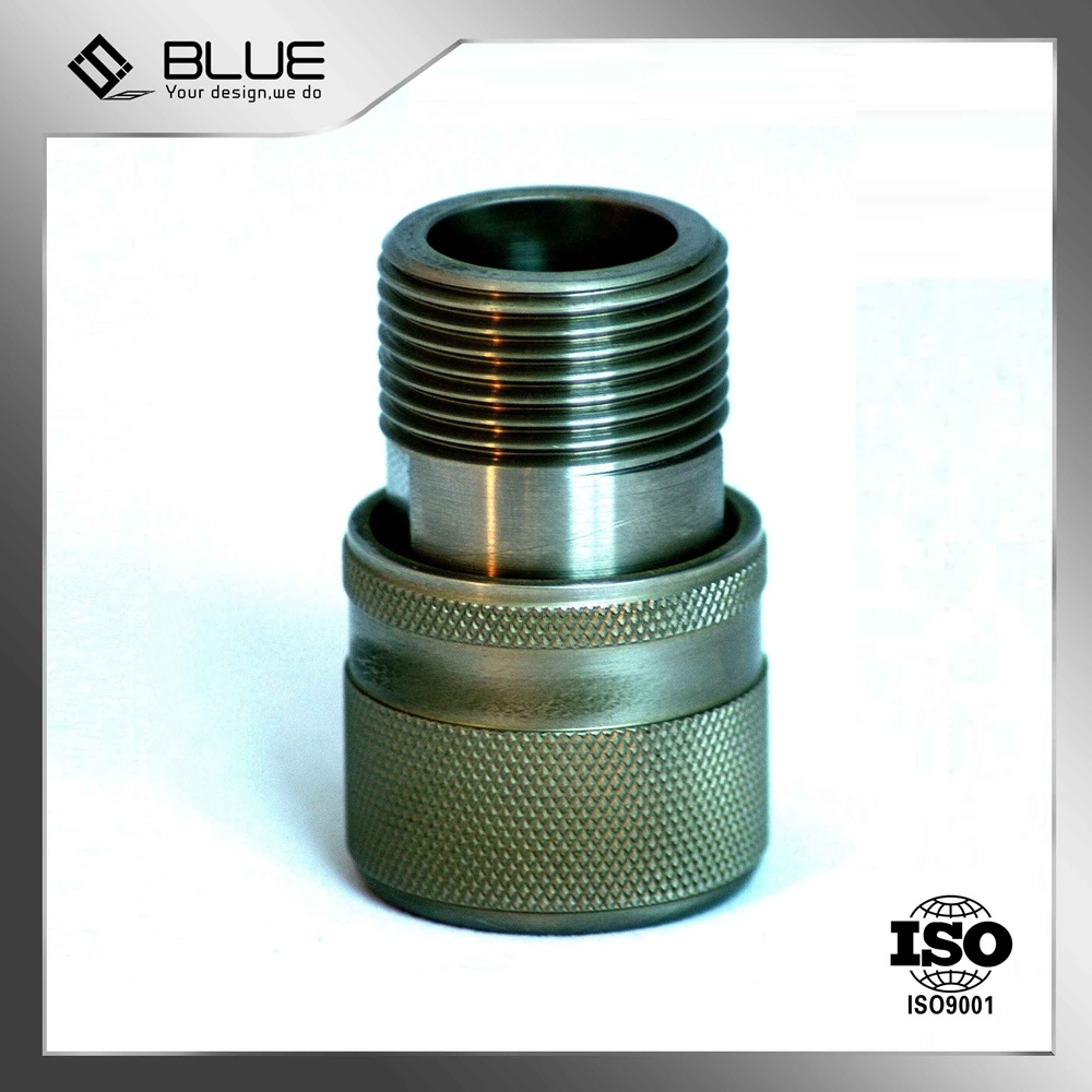 High Precision CNC Custom Machining with Good Quality
