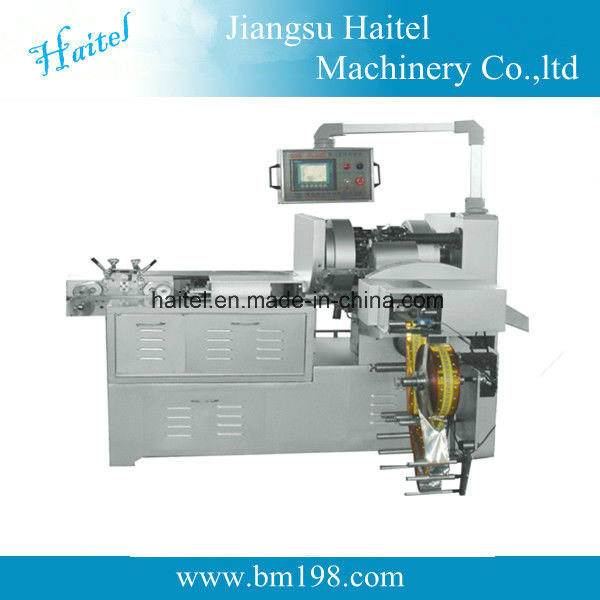 Automatic Cutting and Double Twisting Packing Machine
