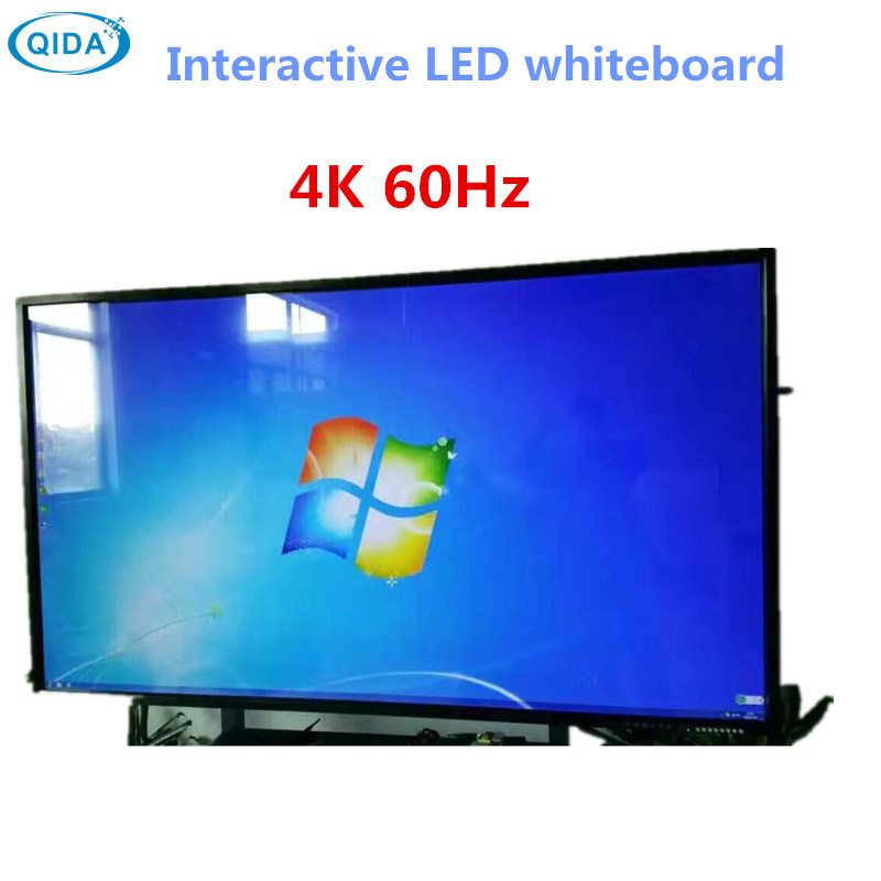 84 Inch Interactive Multimedia Whiteboard