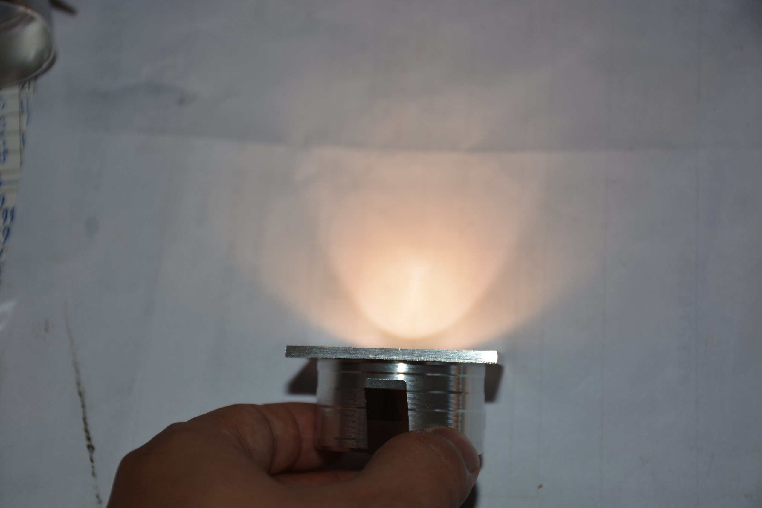 1W Mini LED Down Light 12V Bulb Lamp for Stair