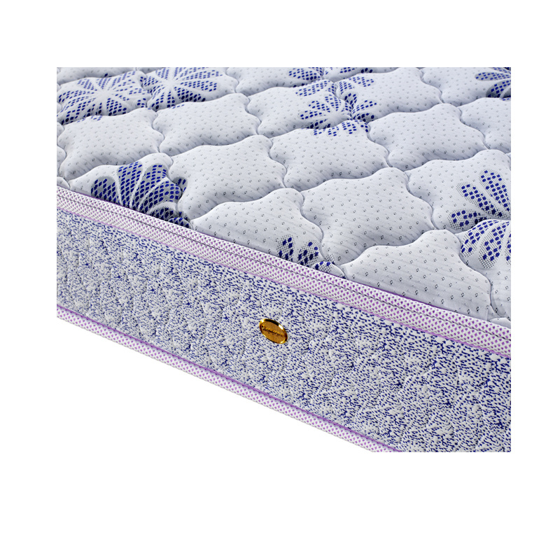 American Style Lavender Scent Very Cheap Furniture Foam Mattress