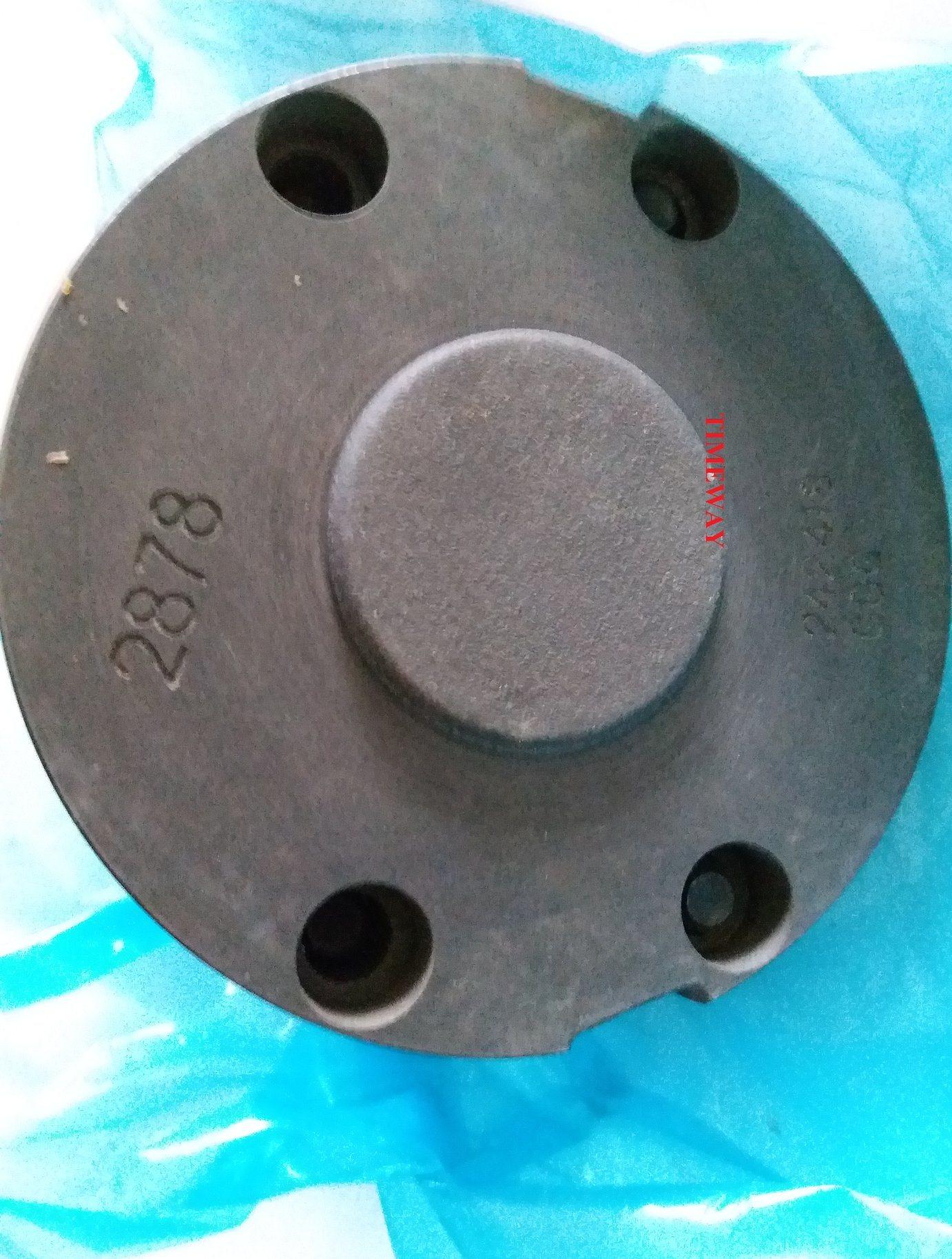 Hydraulic Oil Filling Pump Slippage Pump A4vg40 Charge Pump