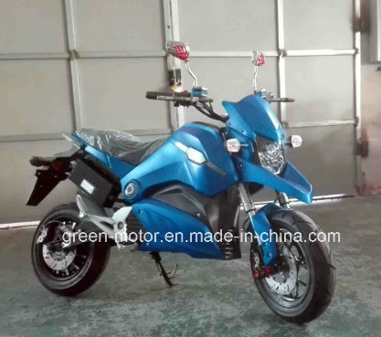 1500W/2000W Electric Bike, Electric Motorcycle, Lithium Electric Bike (Smart Cross)