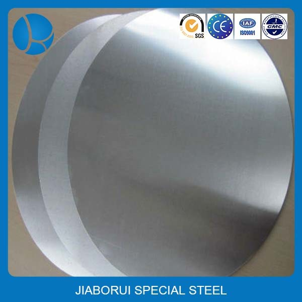 Half Copper 201 Stainless Steel Circle for Sale