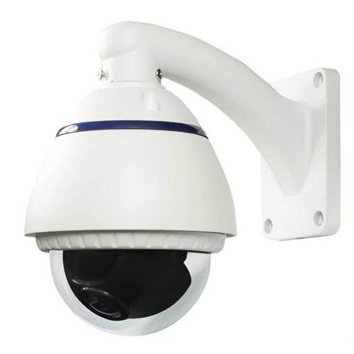 Wdm IP66 Waterproof CCTV Image Without Warping IP Camera