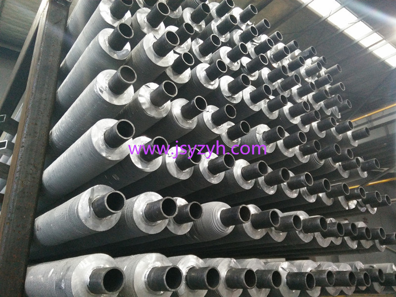 Aluminum Fin Tube, Stainless Steel Fin Tube/Finned Tube for Heat Exchanger, Air Cooler, Composite Finned Tube