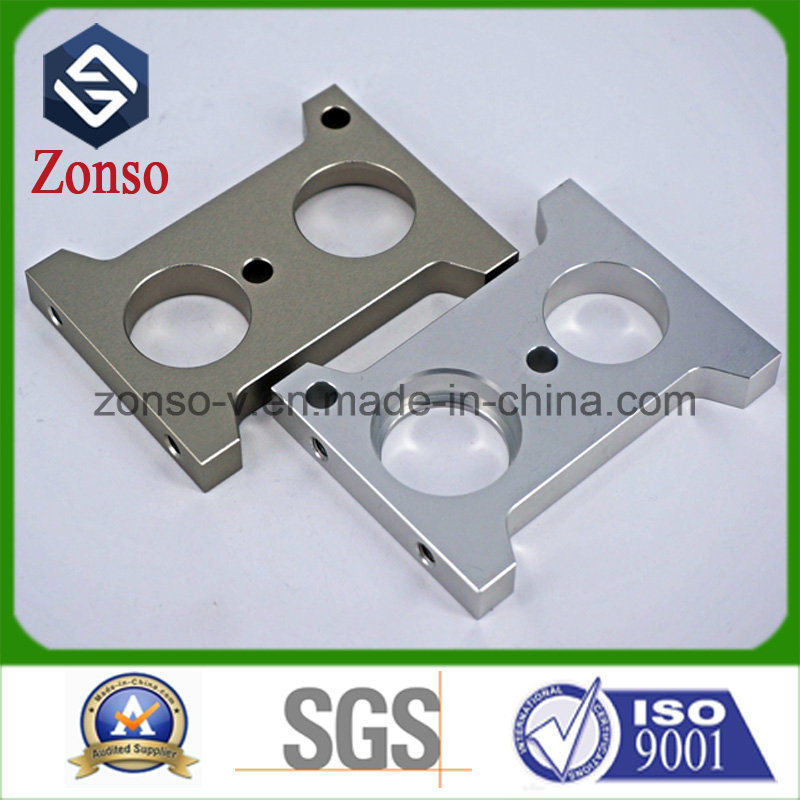 Customized Precision Aluminum Metal Components CNC Machining