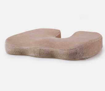 2017 Competitive Price Soft Memory Foam U Shape Cushion