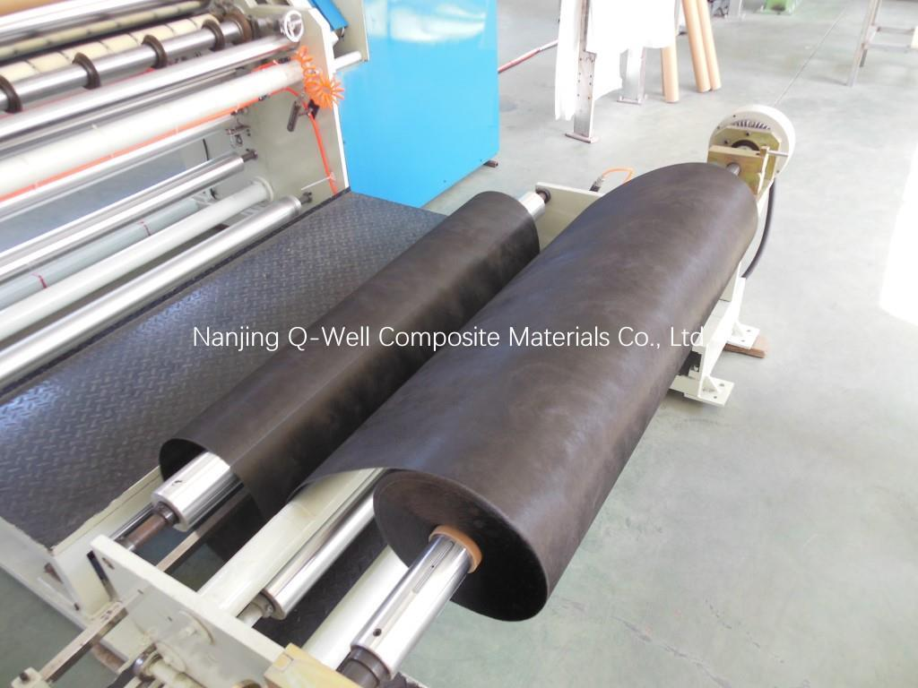 China Direct Supply Activated Carbon Fiber Surface Mat/Felt, Acf, A17009