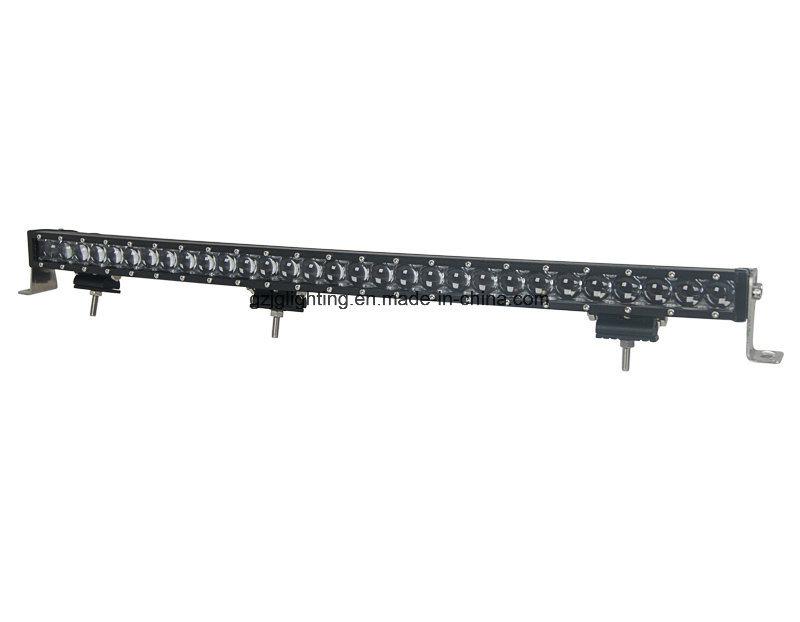 30′′/40′′/50′′ Inch LED Curved Bar Light CREE 4D Car LED Bar