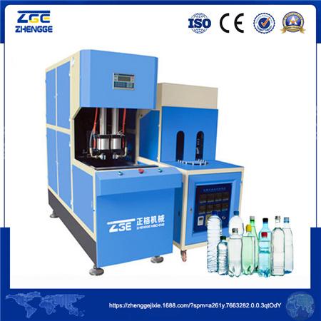 100ml-2L 1000bph Plastic Bottle Making Machine