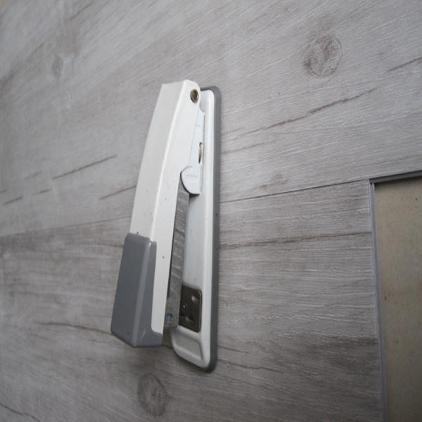 5.0mm PVC Click System Commercial Flooring