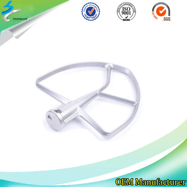 Investment Lost Wax Casting Stainless Steel Food Machinery Parts