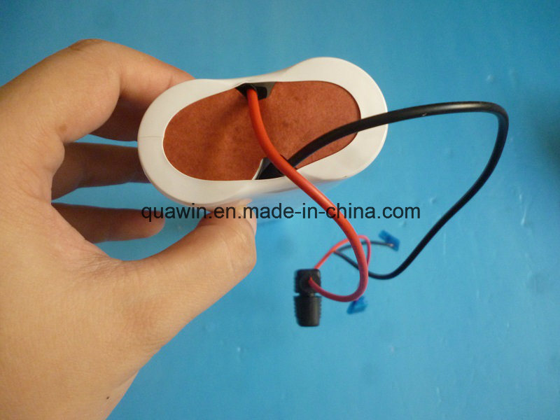 Ni-CD Battery Pack 5000 mAh 12V