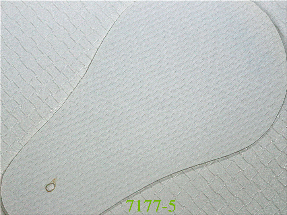 Factory Promotion Synthetic PVC Leather for Car Seat Cover