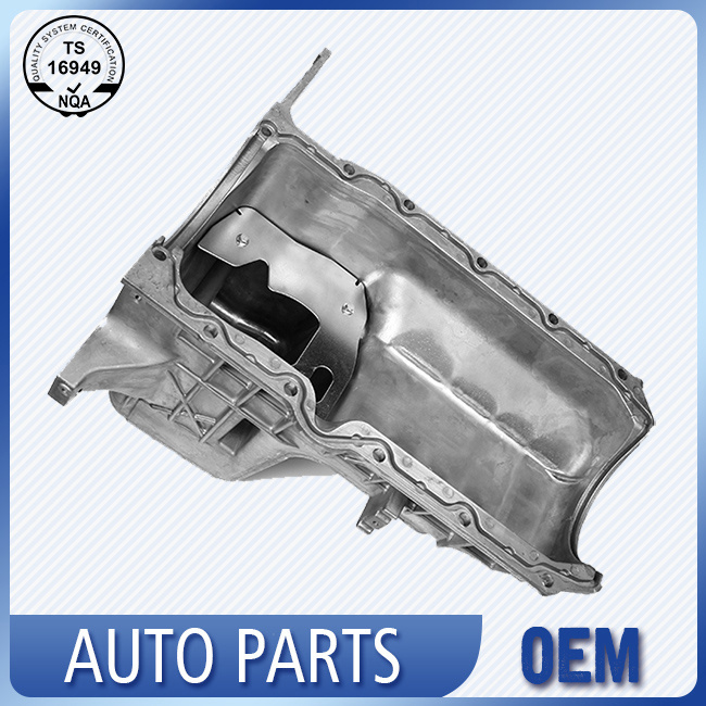 Auto Parts Oil Pan, China Car Accessory Tuning