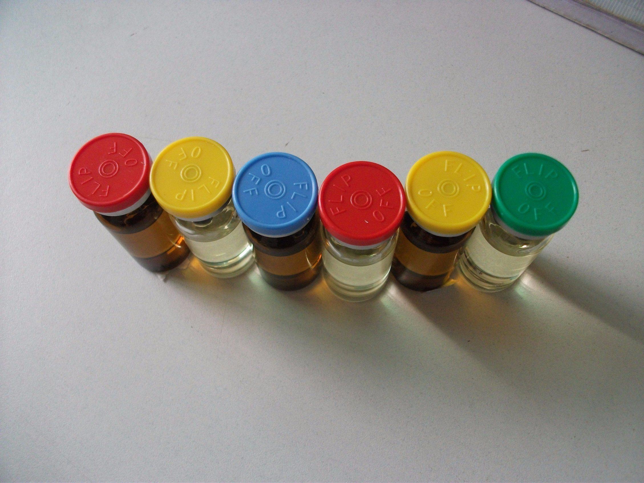 Peptide Hormones Ipamorelin 2mg Per Vial for Bodybuilding