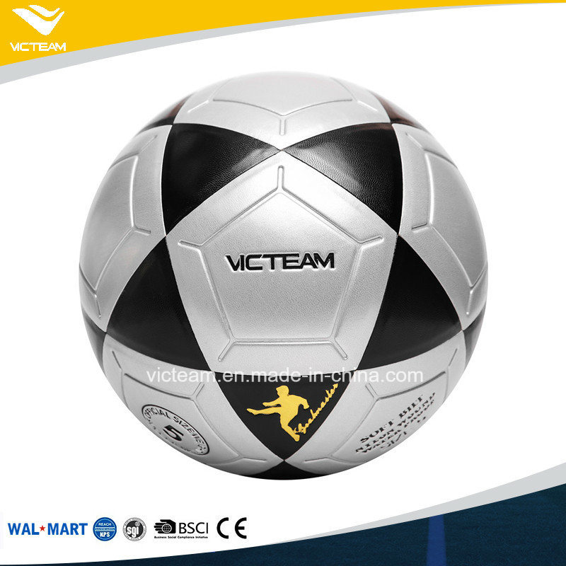 Robust PU Material Club Training Soccer Ball Size 5