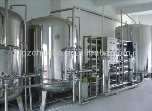 Chunke Hot Sale RO Salt Water Purifier / Water Treatment