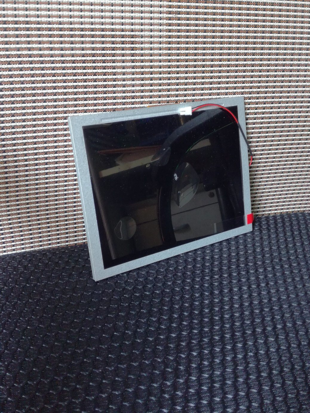 8 Inch Customizable TFT LCD Module Touch Screen C000