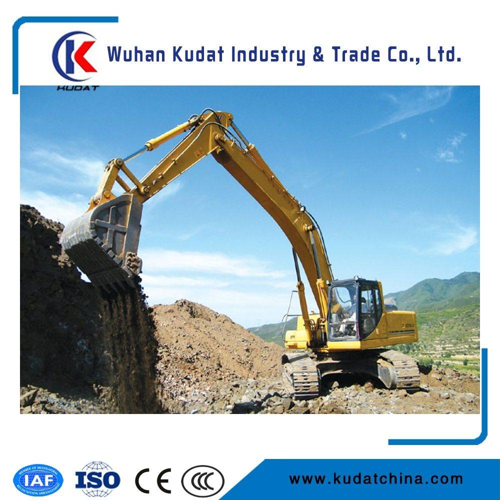 Hydraulic Excavator (SC200-8)