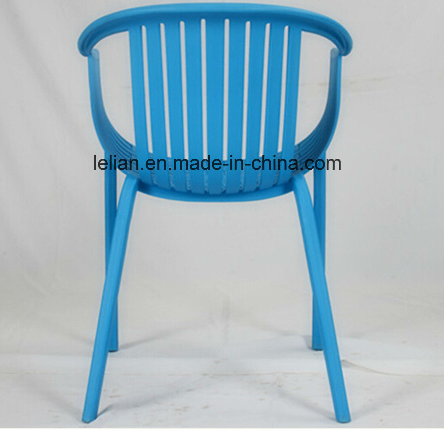 Plastic PP Living Room Dining Chair, Garden Coffee Chair (LL-0067)
