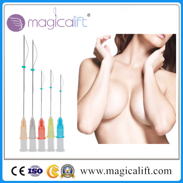 3D Cog Barbed Pdo Thread Face Lifting Injection for Skin Care