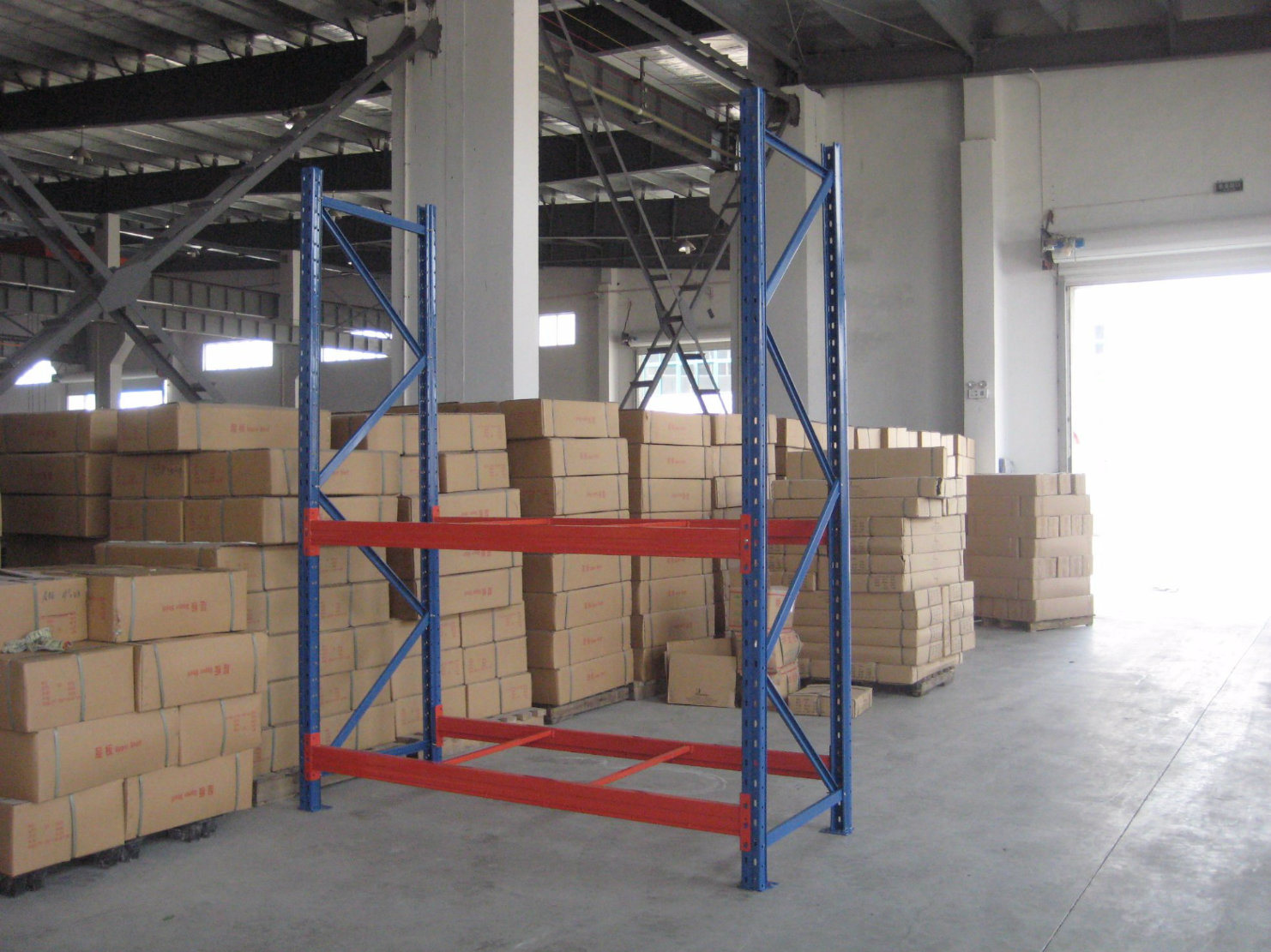 Quality Guarantee Heavy Duty Warehouse Storaging Rack