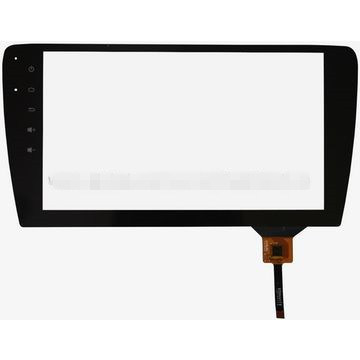 OEM Automobile Used 9 Inch Capacitive Touch Panels