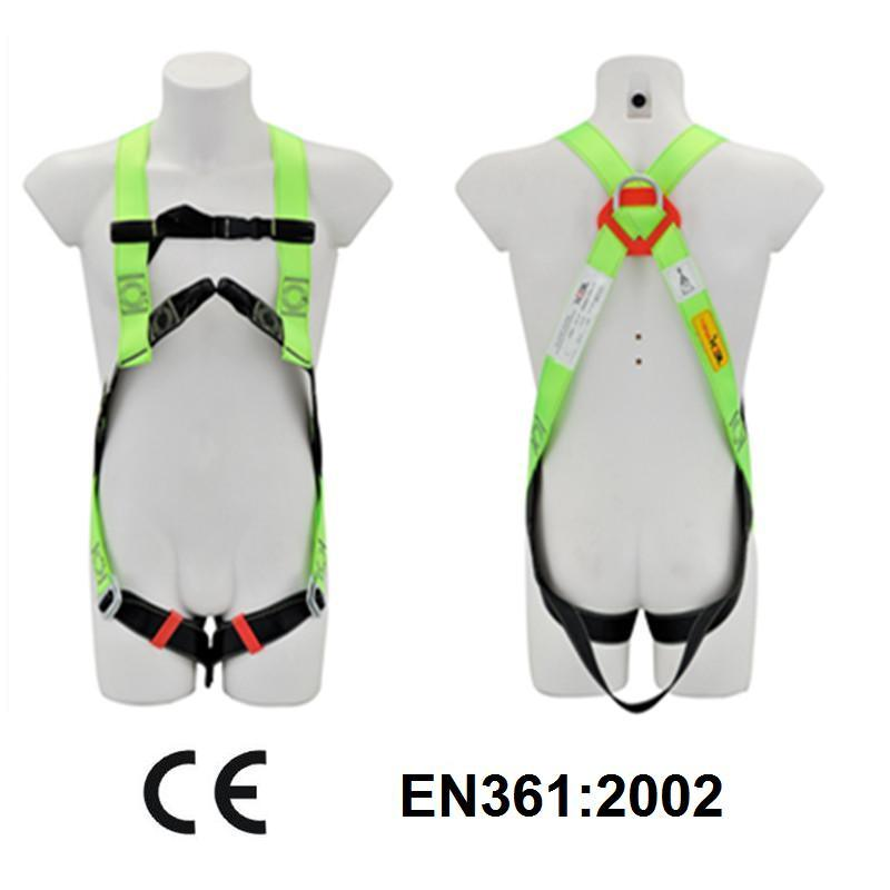 Fall Arrest Harness (JE1058) Ce En361