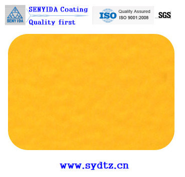 New Pure Polyester Powder Coating Paint