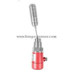 Stainless Steel Float Switch, Horizontal Installation Level Switch