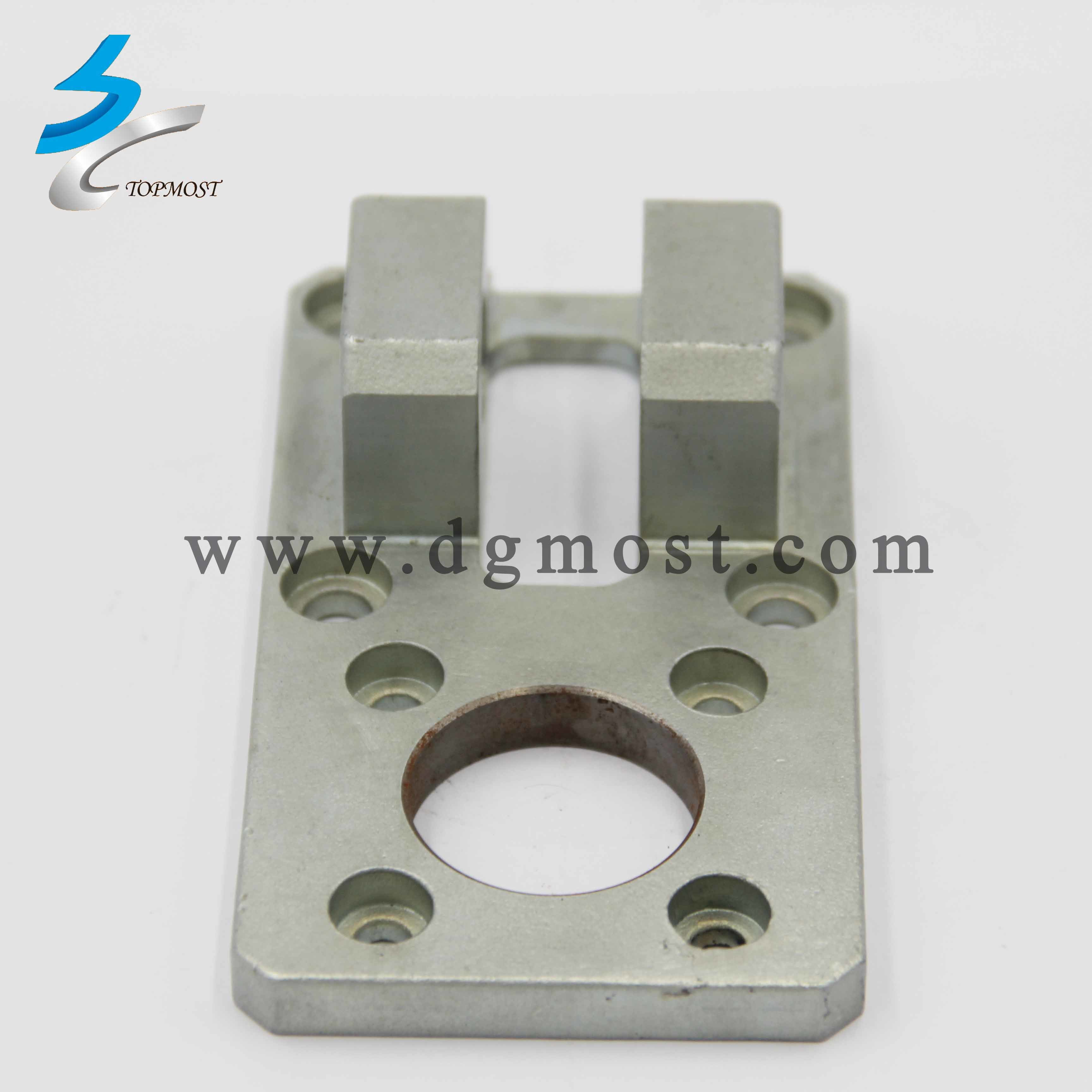 Hardware Stainless Steel CNC Machining Auto Parts