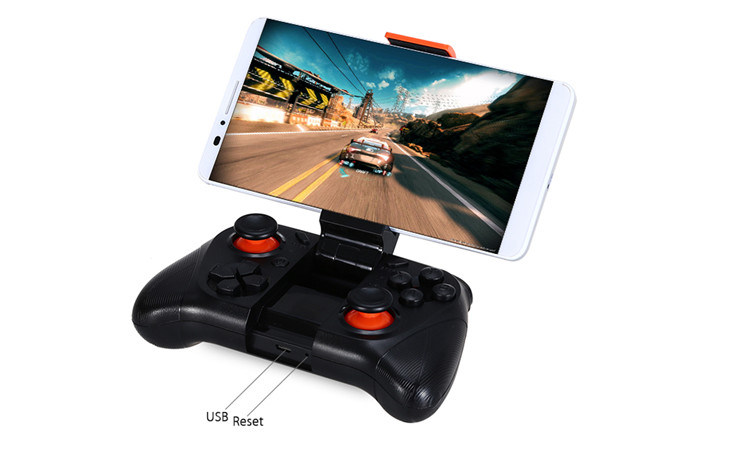 Mocute Wireless Game Controller Bluetooth Gamepad Joystick