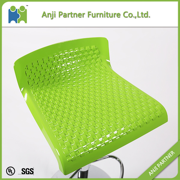 New Products 2016 Innovative Product ABS Plastic Seat Bar Stool (Henry)