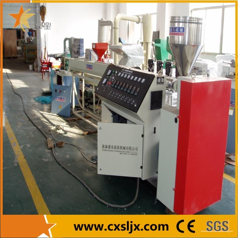 PVC Sealing Strip Extruder Machine for Refrigerator