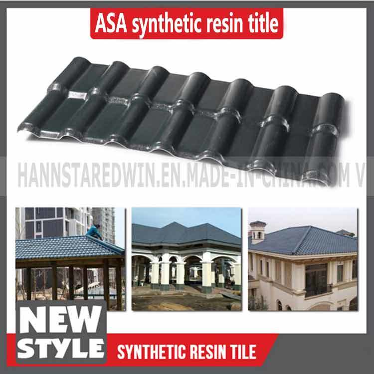 15-Year Guarantee Roofing Material Asphalt Shingles