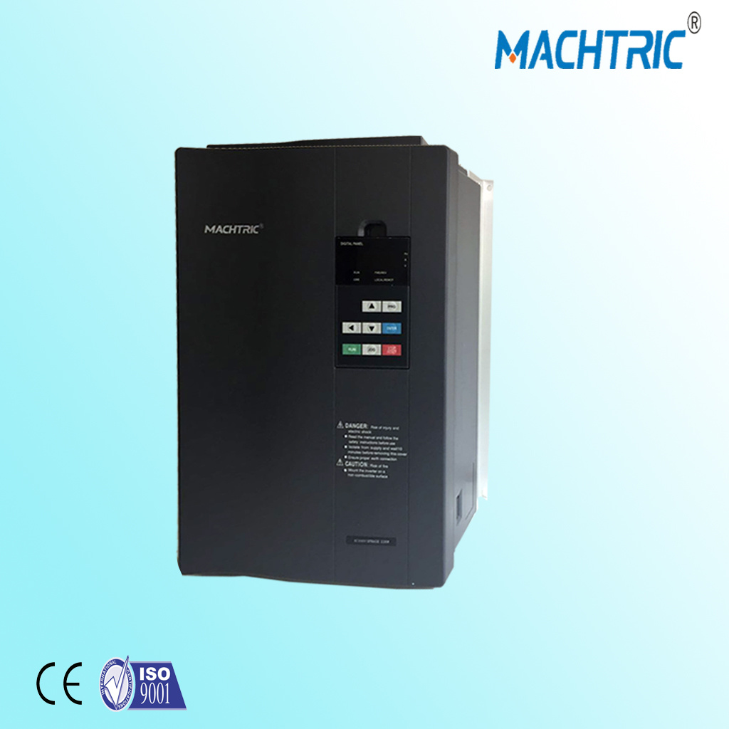 Machtric High Power Range Frequency Inverter 0.2kw-600kw