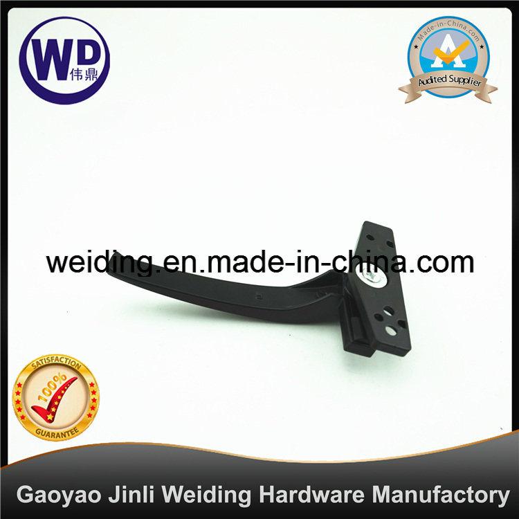 Aluminum Window Accessory Window Handle Wt-8501 Solid