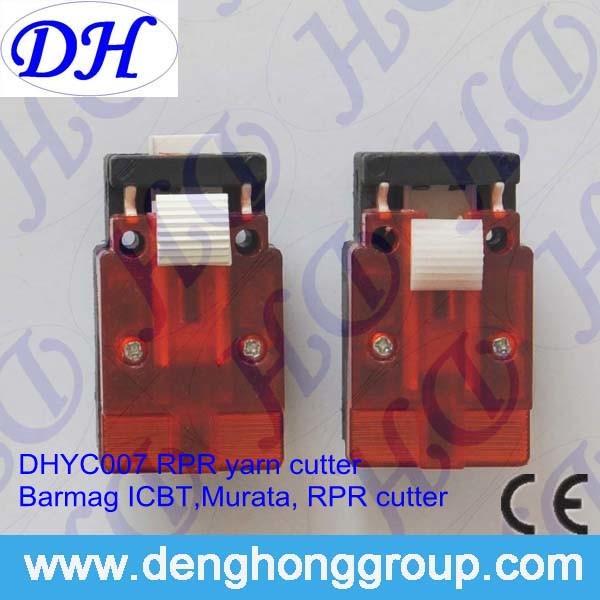 Rpr Machinery Electrical Yarn Cutter